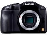 LUMIX DMC-G6 �{�f�B