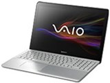 SONY VAIO Fit 15 SVF15A19CJ