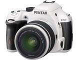 PENTAX K-50 �{�f�B