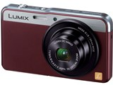 �p�i�\�j�b�N LUMIX DMC-XS3