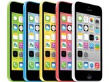 iPhone 5c 32GB au