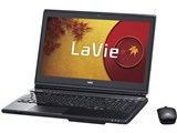NEC LaVie L LL750/NS PC-LL750NS