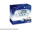 PlayStation Vita (�v���C�X�e�[�V���� ���B�[�^) Value Pack