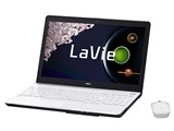 NEC LaVie S LS550/RS PC-LS550RS