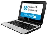HP Pavilion TouchSmart 10-e000AU