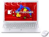 ���� dynabook T554 T554/56L PT55456LBX
