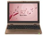 �p�i�\�j�b�N Let's note RZ4 Windows 8.1 Pro Update���� 2014�N10�����\���f��