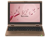 �p�i�\�j�b�N Let's note RZ4 Windows 8.1 Update���� 2014�N10�����\���f��