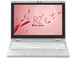 �p�i�\�j�b�N Let's note RZ4 Windows 8.1 Update���� 2015�N1�����\���f��