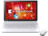 ���� dynabook T85 T85/P 2015�N�t���f��