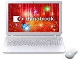 ���� dynabook T75 T75/P 2015�N�t���f��