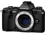 OLYMPUS OM-D E-M5 Mark II �{�f�B