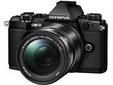OLYMPUS OM-D E-M5 Mark II 14-150mm II �����Y�L�b�g