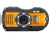 ���R�[ RICOH WG-5 GPS