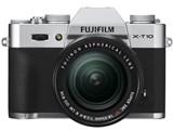 FUJIFILM X-T10 �����Y�L�b�g
