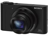 SONY �T�C�o�[�V���b�g DSC-WX500