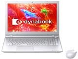 ���� dynabook T75 T75/R 2015�N��f��