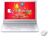 ���� dynabook T75 T75/U 2016�N�t���f��