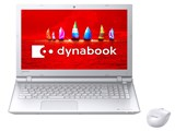 ���� dynabook T75 T75/V 2016�N��f��