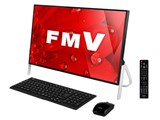 FMV ESPRIMO FHシリーズ WF1/B1 KC_WF1B1 価格.com限定 Core i7・TV機能・メモリ8GB・SSD 256GB+HDD 1TB・Blu-ray・Office搭載モデル