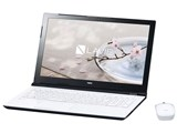 LAVIE Smart NS(e) PC-SN16C Celeron 3855U HDD500GB Office付 2017年5月発表モデル