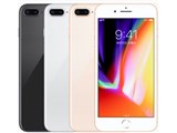 iPhone 8 Plus 64GB SIMフリー