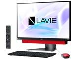 NEC LAVIE Desk All-in-one DA770/KA 2018...