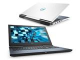 Dell G7 15 スプレマシー Core i9 8950HK・16GBメモリ・256GB PCIe SSD+1TB HDD・GeForce GTX 1060搭載 VRモデル