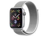 Apple Watch Series 4 GPSモデル 44mm スポーツループ