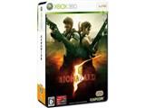バイオハザード5 Deluxe Edition(Xbox 360)