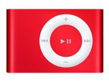 iPod shuffle (PRODUCT) RED 1GB MB817J/A