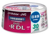 VD-R215CS30 (DVD-R DL 8�{�� 30���g)