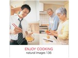 natural images 136 ENJOY COOKING