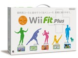 Wii Fit Plus (バランスWiiボードセット)
