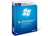 Windows 7 Professional アップグレード版 Windows 7 発売記念優待パッケージ