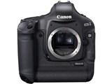 キヤノン「EOS-1D Mark IV」、デジタル一眼レフカメラのフラッグシップモデル。既に400件のクチコミには、フルサイズ派から厳しい声も。