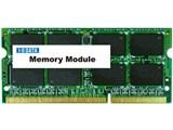 IODATA SDY1066-4G (SODIMM DDR3 PC3-8500 4GB)