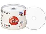 DR-85WWY50BA (DVD-R DL 8�{�� 50���g)