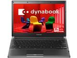 dynabook RX3/T9M PARX3T9MLJMA