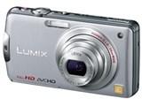 LUMIX DMC-FX700-S [ジュネスシルバー]