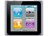 iPod nano MC694J/A [16GB グラファイト]
