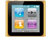 iPod nano MC691J/A [8GB �I�����W]