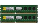W3U1333Q-4G [DDR3 PC3-10600 4GB 2���g]
