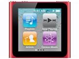 iPod nano (PRODUCT) RED MC693J/A [8GB レッド]