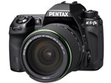 PENTAX K-5 18-135レンズキット