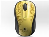 Logicool Wireless Mouse M305rGT [グレースイエロー]