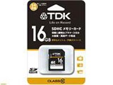 T-SDHC16GB10 [16GB]