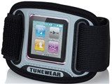 JOGJACKET for iPod nano 6G