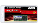 Silicon Power SP002GBSTU106V01 [SODIMM DDR3 PC3-8500 2GB]