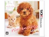 nintendogs + cats トイ・プードル&Newフレンズ